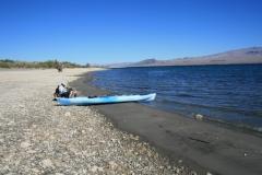 kayak-beach