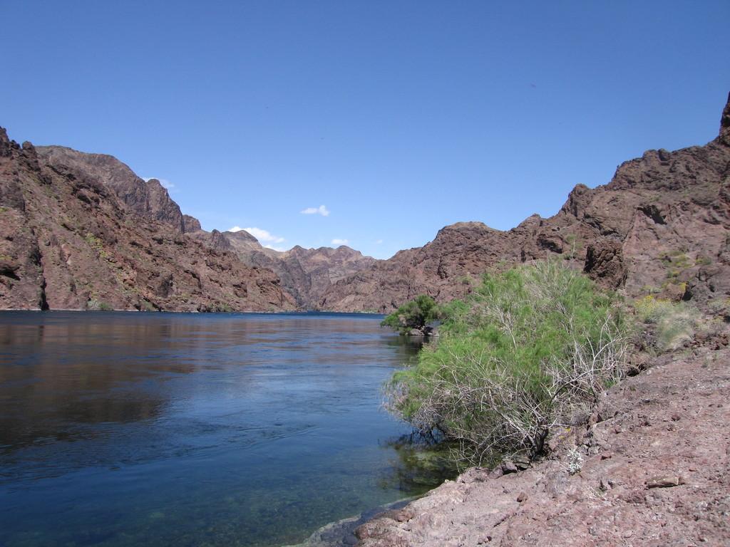 lake-mohave-colorado-canyon