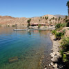 Willow Beach Marina Lake Mohave