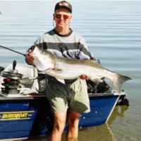 Lake Mohave Fishing