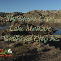 Shoshone Cove Lake Mohave
