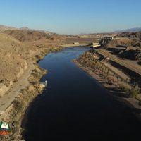 Colorado River Davis Camp Bullhead City Arizona 10-13-2020