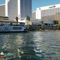 Colorado River Aquarius Resort Laughlin NV