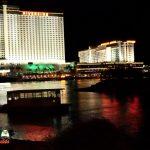 Colorado River Christmas Eve 2020